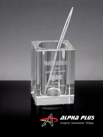 XT-1400 Crystal Container