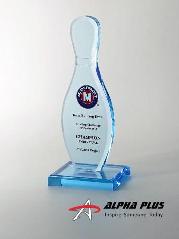 AAP10 Bowling
