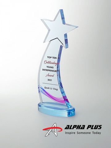 AAP20 Rising Star (Blue)
