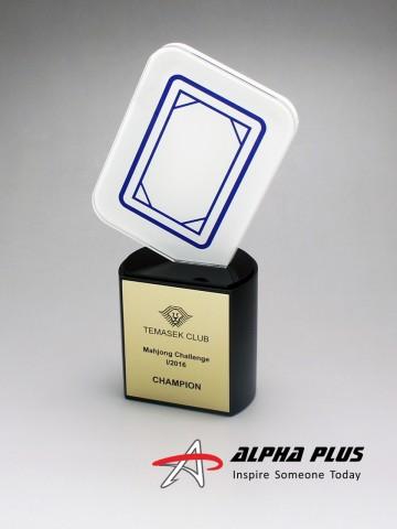 AAP10 Mahjong (BaiBan)