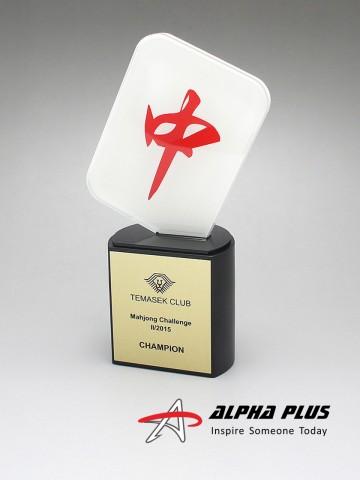 AAP10 Mahjong (HongZhong)