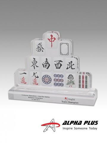 AAP10 Mahjong
