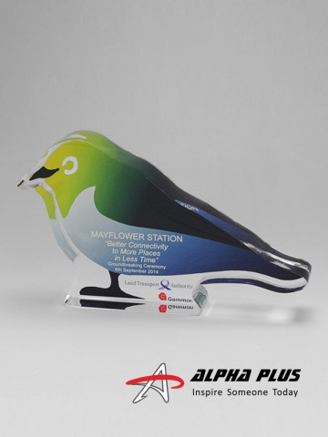AI - Bird