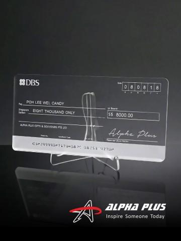AI - Cheque