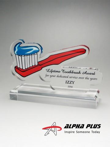 AI - Toothbrush