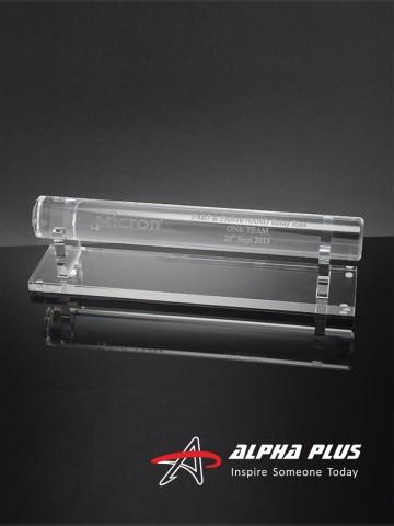 Acrylic Baton