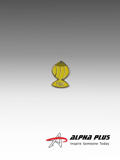 Badges & Pins