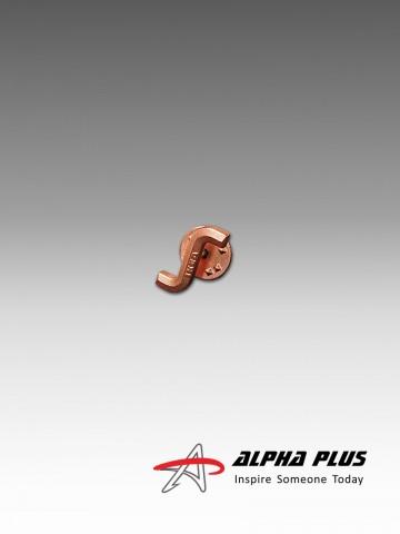 Customised Collar Pin