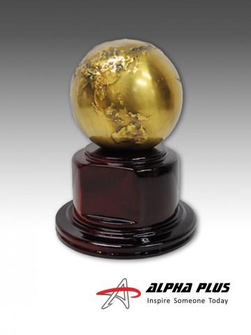 AMEX Globe