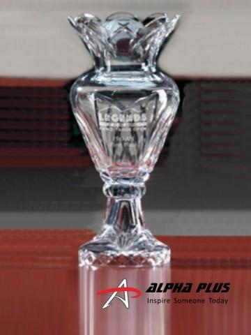Winfrey Thistle Trophy R09-016