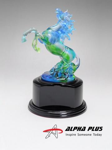 Liu Li Horse 002