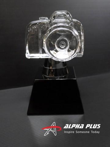 Crystal Camera
