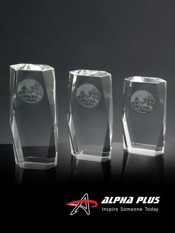 Globus Crystal