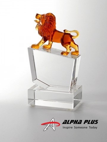 JS1168 – Lion