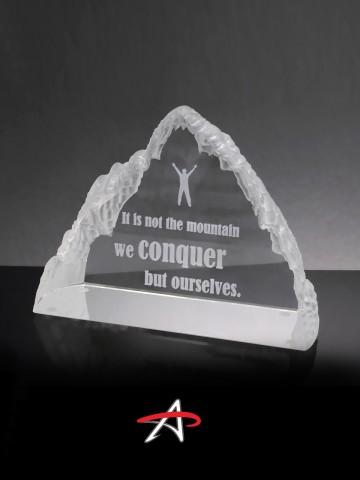 Matterhorn Crystal