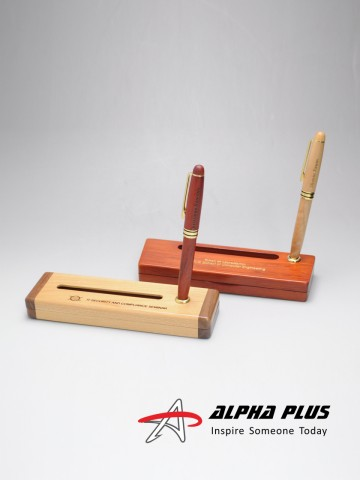 Wooden Gift Set