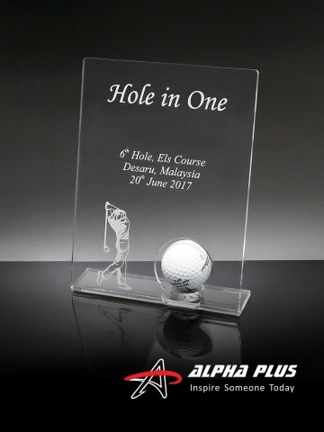 AAP5 - Hole in One
