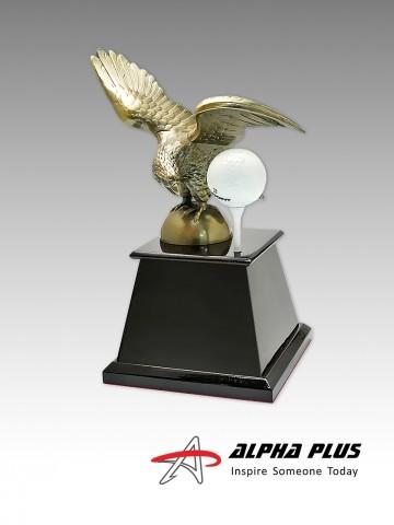Eagle Award - J Eagle