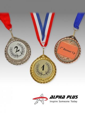 Medal - AP Classic