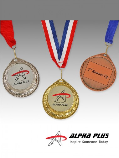 Medals & Coins