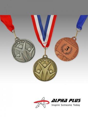 Victory Medals