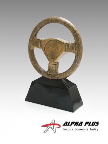 CRS Steering Wheel