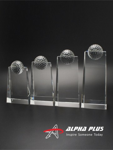 JS8228 Golf Crystal