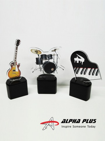 AAP10 Musical Instruments