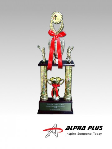2 Bar Trophy – BTP